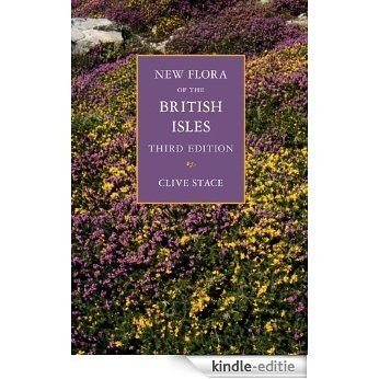 New Flora of the British Isles [Kindle-editie]
