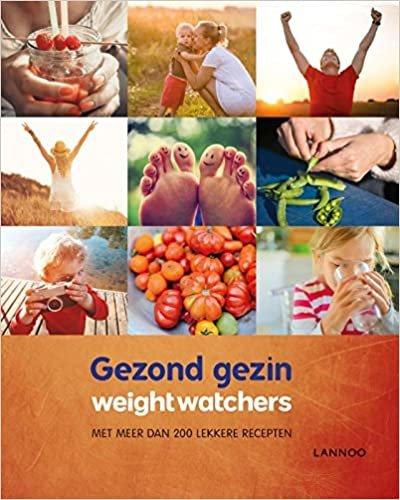 Gezond gezin - herziene editie (Weight Watchers)