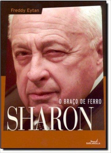 O Sharon Braço De Ferro