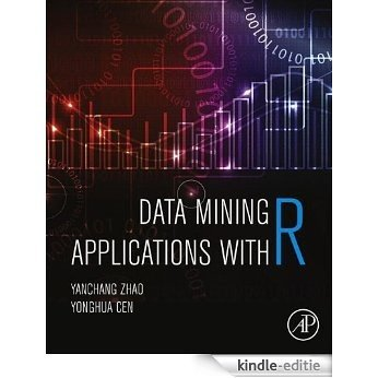 Data Mining Applications with R [Kindle-editie]