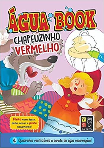 Chapeuzinho Vermelho - Água Books