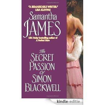 The Secret Passion of Simon Blackwell (Avon Historical Romance) [Kindle-editie]
