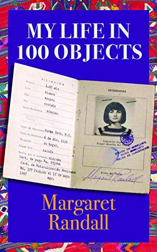 My Life in 100 Objects (English Edition)