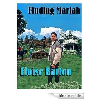 Finding Mariah (Twin Spins Book 3) (English Edition) [Kindle-editie]