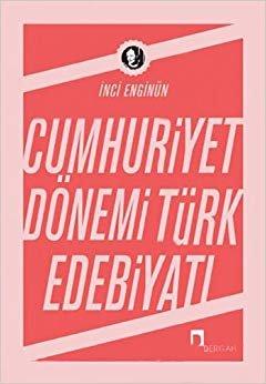 Cumhuriyet Dönemi Türk Edebiyatı indir