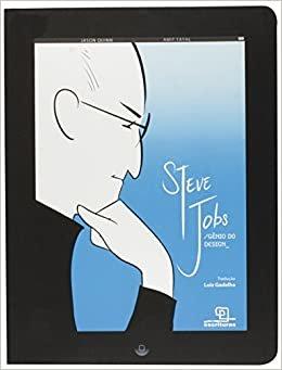 Steve Jobs : Gênio do design