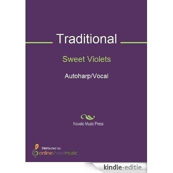 Sweet Violets [Kindle-editie]