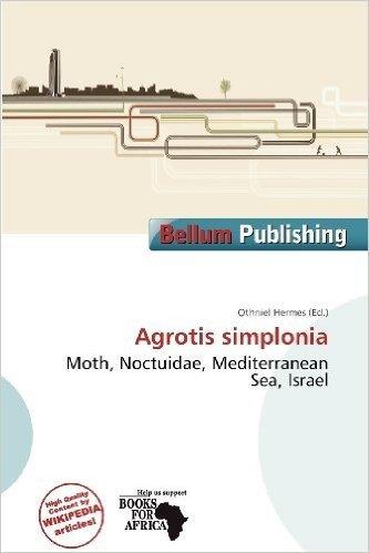 Agrotis Simplonia