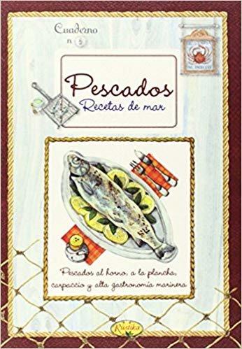 Pescados (Cuadernos de cocina)