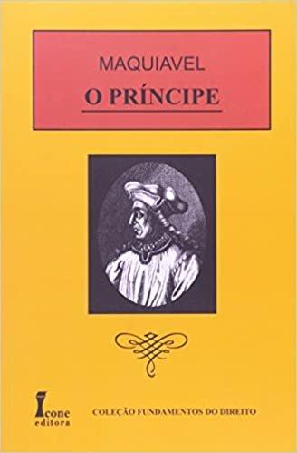 O Príncipe - Volume 1