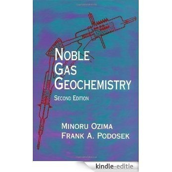 Noble Gas Geochemistry [Kindle-editie]