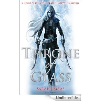 Throne of Glass: 1 [Kindle-editie]