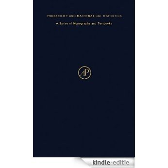 Cluster Analysis for Applications: Probability and Mathematical Statistics: A Series of Monographs and Textbooks (Probability & Mathematical Statistics Monograph) [Print Replica] [Kindle-editie]
