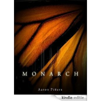 Monarch (Psychological Apocalypse Series) (English Edition) [Kindle-editie]