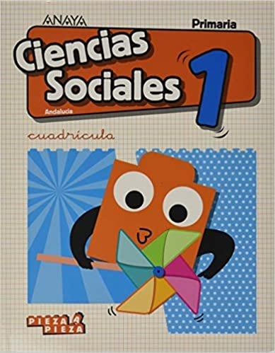 Ciencias Sociales 1. Cuadrícula. + Social Science 1. In focus. (Pieza a Pieza)