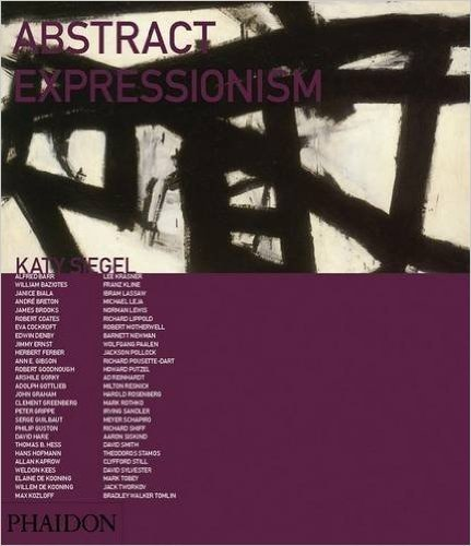 Abstract Expressionism (Themes & Movements)