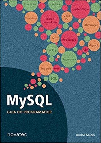 MySQL. Guia do Programador