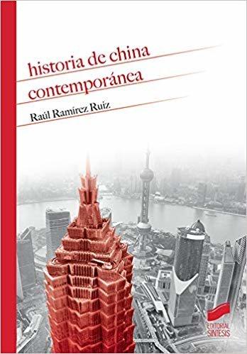 Historia China contemporánea
