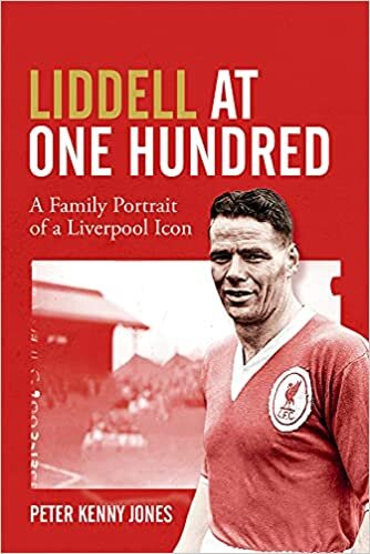 Billy Liddell: A Family Portrait of a Liverpool Icon baixar