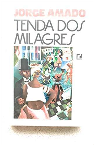 TENDA DOS MILAGRES (C/SOBRECAPA)