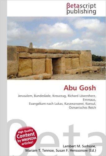 Abu Gosh
