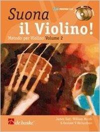 Suona il Violino! Vol. 2