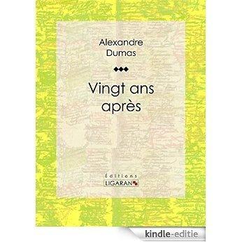 Vingt ans après (French Edition) [Kindle-editie] beoordelingen