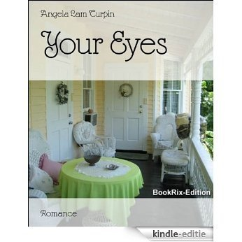 Your Eyes (English Edition) [Kindle-editie]