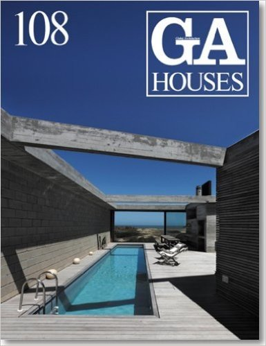 GA houses 108―世界の住宅