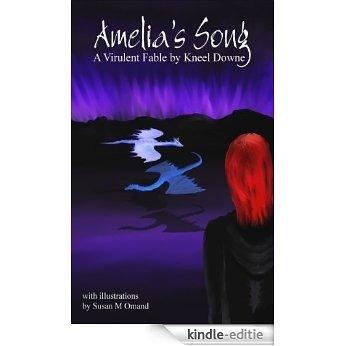 Amelia's Song (English Edition) [Kindle-editie]