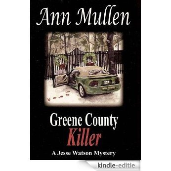Greene County Killer (A Jesse Watson Mystery Series Book 5) (English Edition) [Kindle-editie]