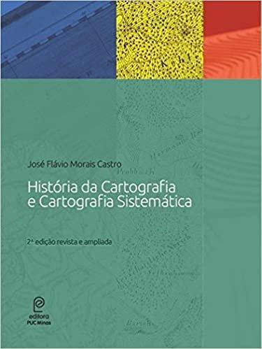 História da Cartografia e Cartografia Sistemática