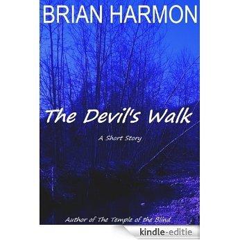 The Devil's Walk (English Edition) [Kindle-editie]