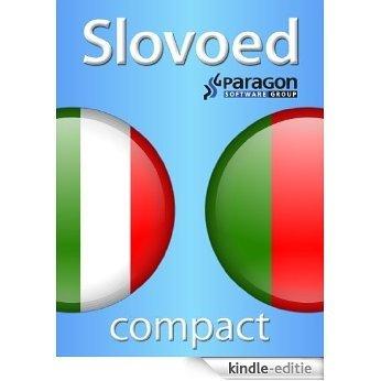 Slovoed Compact Italian-Portuguese dictionary (Slovoed dictionaries) (Italian Edition) [Kindle-editie]