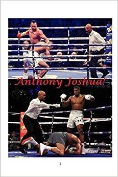 Anthony Joshua!