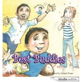 Best Buddies (Silly Gilly Gil Book 1) (English Edition) [Kindle-editie]