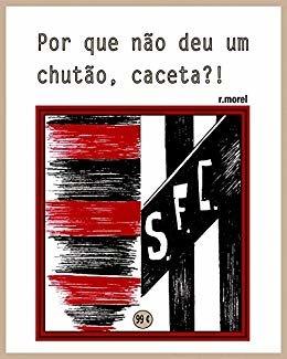 """Por que não deu um chutão, caceta?! (Coleção """"Campanha do Flamengo no Brasileirão 2017"""" Livro 37)"""
