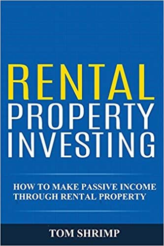 Rental Property Investing: How to Make Passive Income Through Rental Property