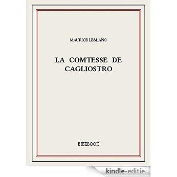 La comtesse de Cagliostro [Kindle-editie]