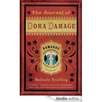 The Journal of Dora Damage [Kindle-editie]