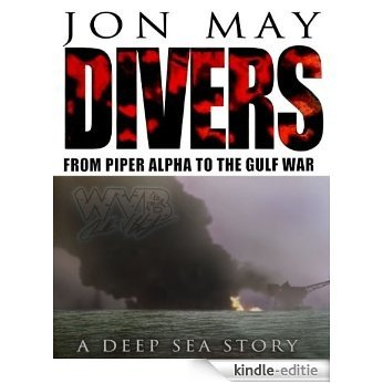 DIVERS (English Edition) [Kindle-editie]