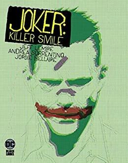 Joker: Killer Smile (Joker: Killer Smile (2019-)) (English Edition)