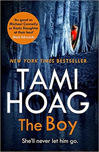 The Boy: The new thriller from the Sunday Times bestseller