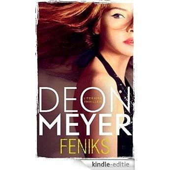Feniks [Kindle-editie]