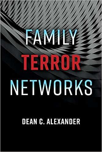 Family Terror Networks