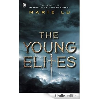 The Young Elites [Kindle-editie]