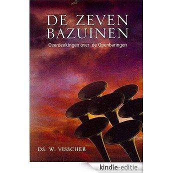 De zeven fiolen [Kindle-editie]