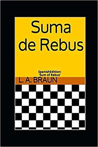 Suma de Rebus: [Spanish: 'Sum of Rebus']