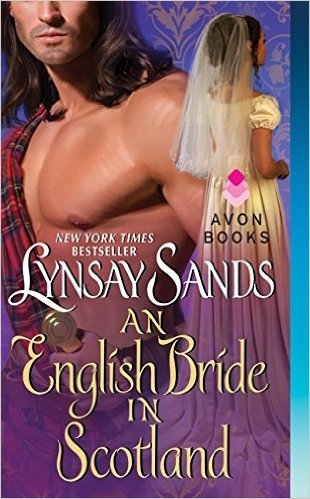 An English Bride in Scotland (The Highland Brides)