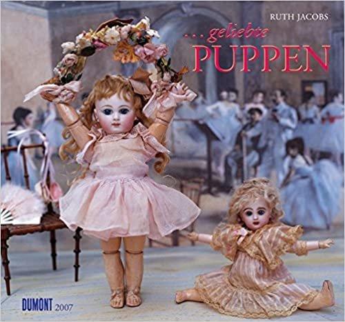 ... geliebte Puppen Kalender 2007